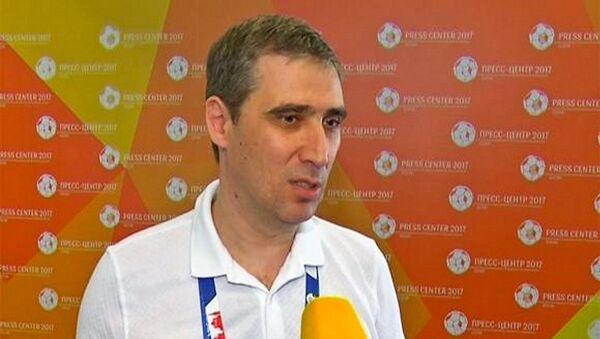 Давид Гунба - Sputnik Аҧсны