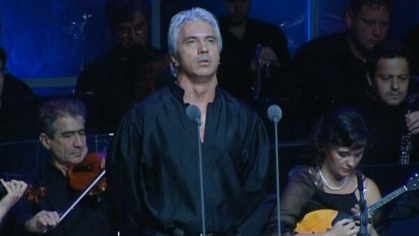 Оперный певец Дмитрий Хворостовский скончался в Лондоне на 56-м году жизни - Sputnik Абхазия