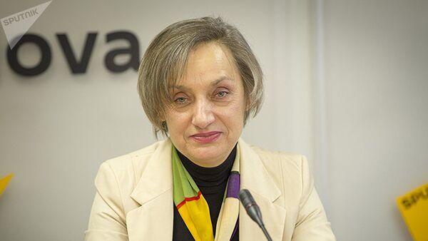 Прасковья Кулева - Sputnik Абхазия