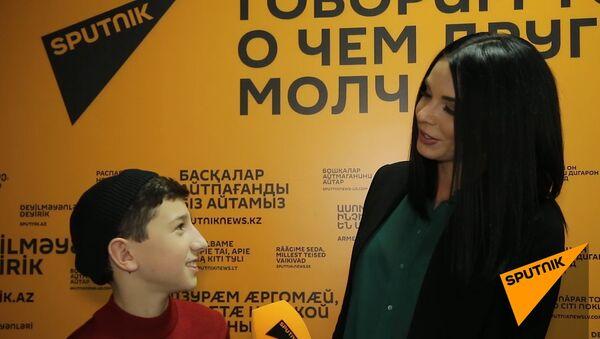 Танцующий рыбак:  Леон Капба рассказал с чем выступит в Ты супер! Танцы - Sputnik Абхазия