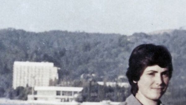 Саида Делба - Sputnik Аҧсны