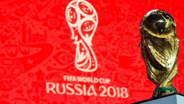 Кубок чемпионата мира по футболу - Sputnik Абхазия