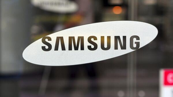 Samsung - Sputnik Абхазия