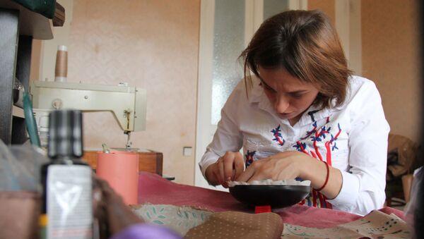 Изготовление клатчей - Sputnik Абхазия