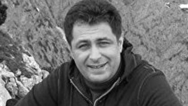 Дмитрий Лекух - Sputnik Абхазия