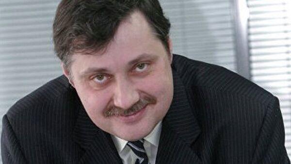 Дмитрий Евстафьев - Sputnik Абхазия