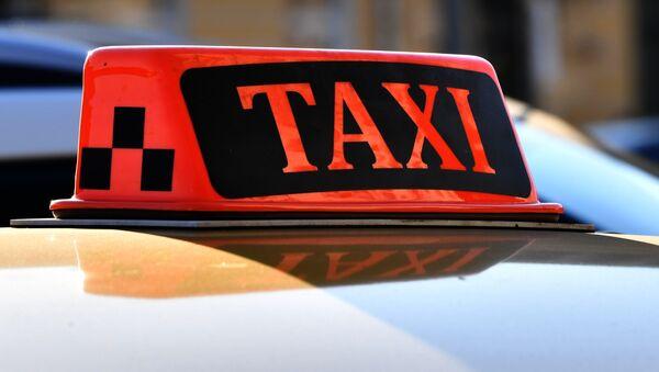 Такси - Sputnik Аҧсны