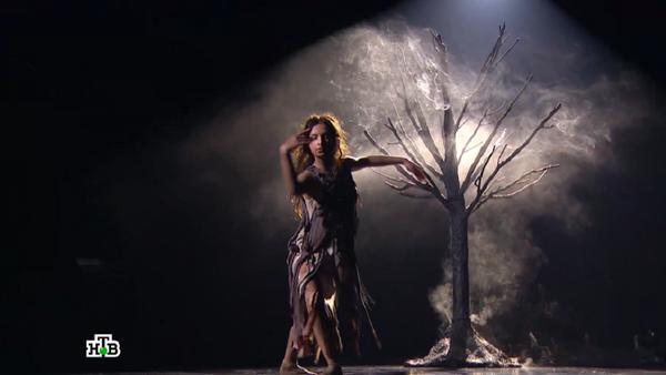 Выступление Милены Тачулия в полуфинале Ты супер!Танцы - Sputnik Аҧсны