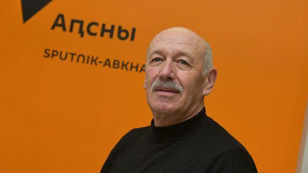 Арвелод Тарба - Sputnik Аҧсны