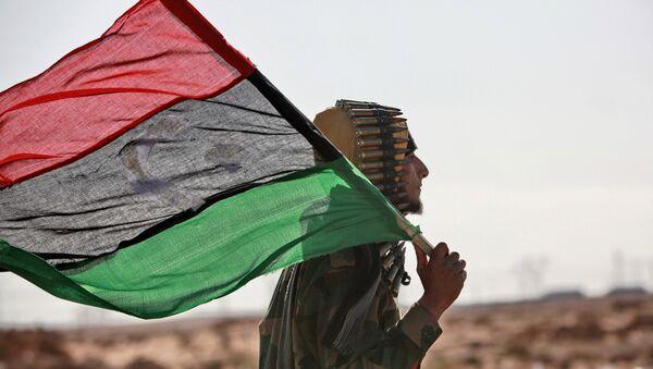 Ситуация в Ливии - Sputnik Абхазия