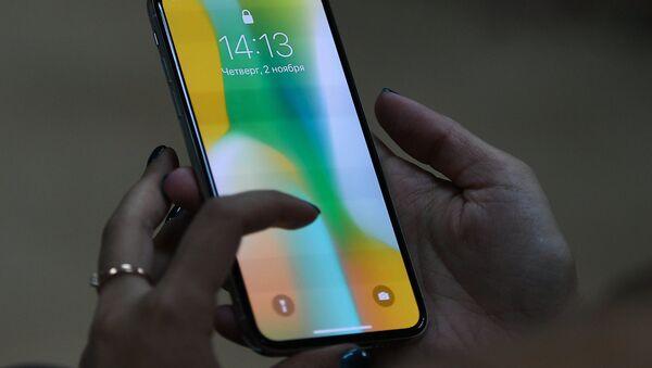 Старт продаж iPhone X начнется в России 3 ноября - Sputnik Абхазия