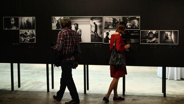 Открытие выставки …чтобы знали - Sputnik Аҧсны