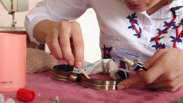 Клатч своими руками: как создать сумку в домашних условиях - Sputnik Абхазия