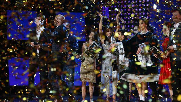 Финал шоу Ты супер!Танцы - Sputnik Абхазия