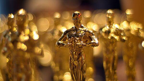 Статуэтка премии Оскар, архивное фото - Sputnik Абхазия