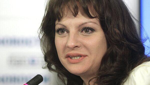 Психолог Наталья Толстая - Sputnik Абхазия