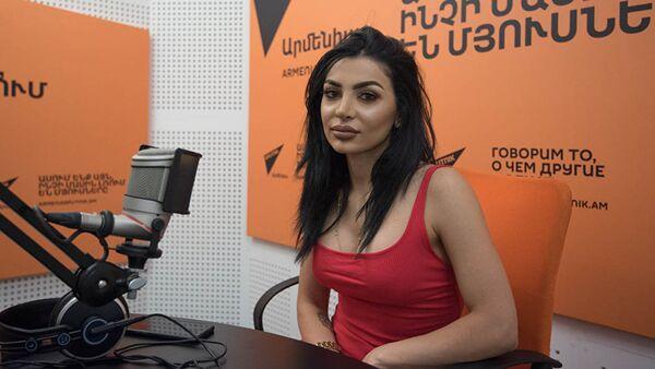 Диетолог Лилит Бабасян - Sputnik Абхазия