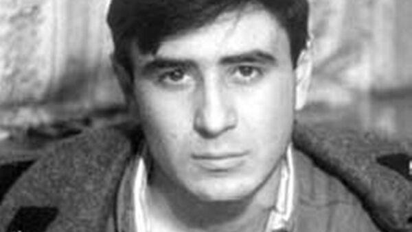Мухамед Дыгов - Sputnik Абхазия