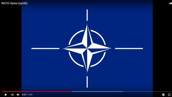 Утвержден гимн НАТО, который сыграли на 20 инструментах - Sputnik Абхазия