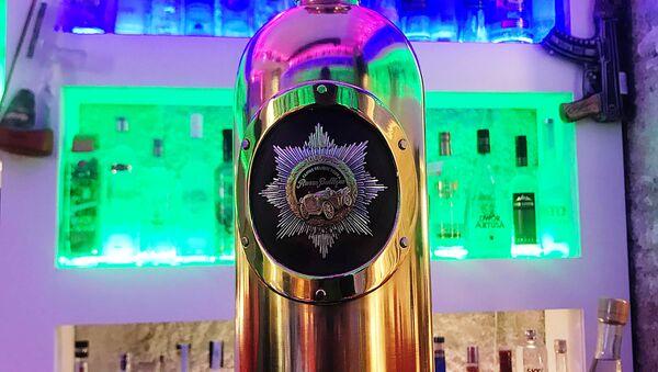 Обнаруженная бутылка - Sputnik Абхазия