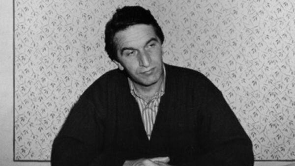 Владислав Ардзинба - Sputnik Абхазия