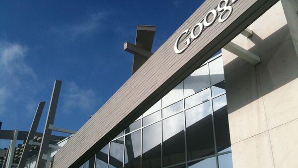 Офис Google в Силиконовой долине - Sputnik Абхазия