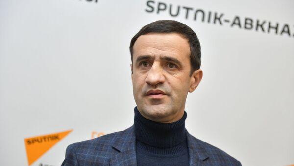 Алик Карди оглы  - Sputnik Аҧсны