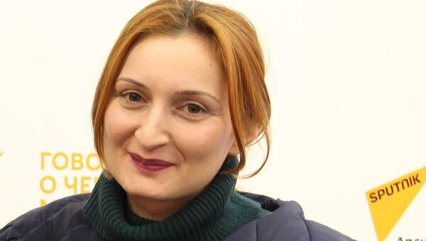 Кама Гопия - Sputnik Абхазия
