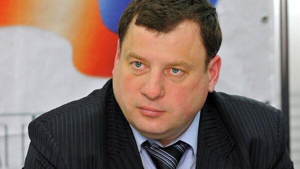 Юрий Швыткин - Sputnik Абхазия