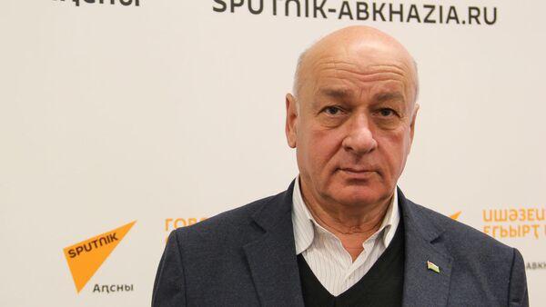 Аполлон Гургулия - Sputnik Аҧсны