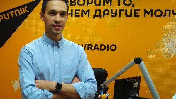 Сергей Малоземов - Sputnik Абхазия