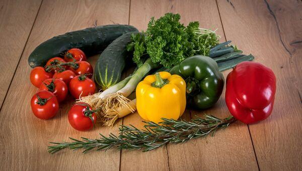 Овощи - Sputnik Абхазия