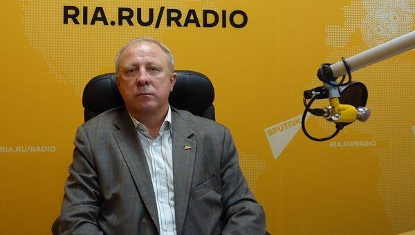 Юрий Юденков - Sputnik Абхазия
