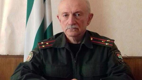 Илья Гамисония - Sputnik Абхазия