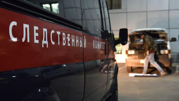 Обыски проходят в офисах авиакомпании Когалымавиа и туроператора Brisco - Sputnik Абхазия