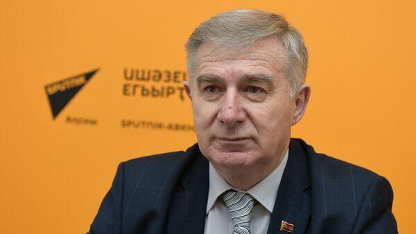 Гарри Купалба - Sputnik Абхазия