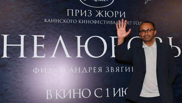 Премьера фильма Нелюбовь режиссера Андрея Звягинцева - Sputnik Абхазия