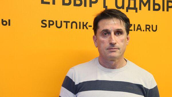 Инапшба Руслан - Sputnik Аҧсны