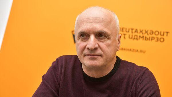 Абессалом Кварчия  - Sputnik Аҧсны