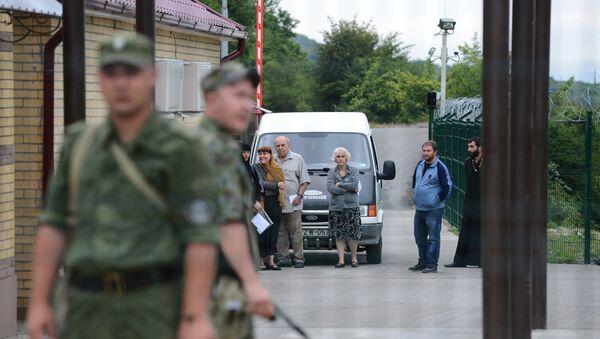 Репортаж о жизни в Южной Осетии - Sputnik Абхазия