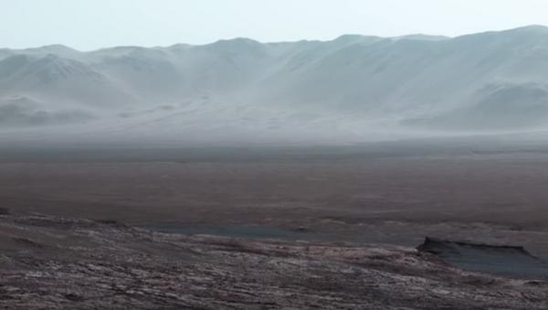 NASA опубликовало панорамную съемку Марса - Sputnik Абхазия