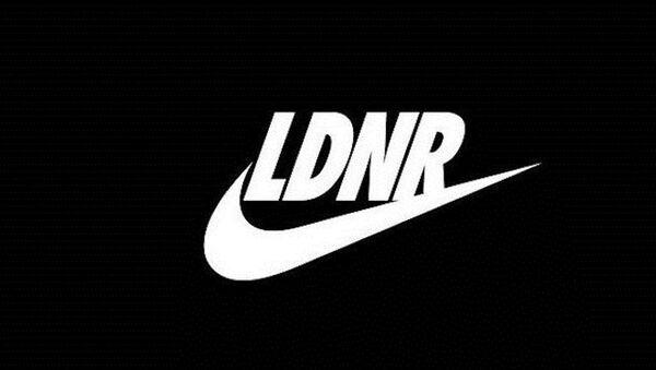 Логотип Лондонского марафона компании Nike - Sputnik Абхазия