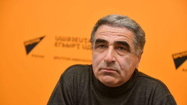 Омар Маан - Sputnik Аҧсны