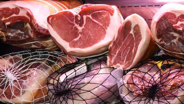 Мясо - Sputnik Абхазия