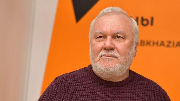 Виталий Кацба - Sputnik Аҧсны