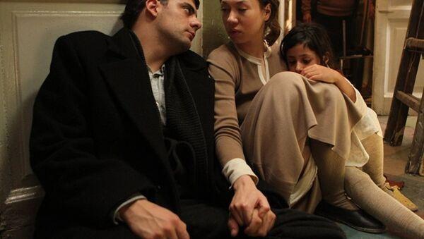 Кадр из фильма Довлатов - Sputnik Абхазия