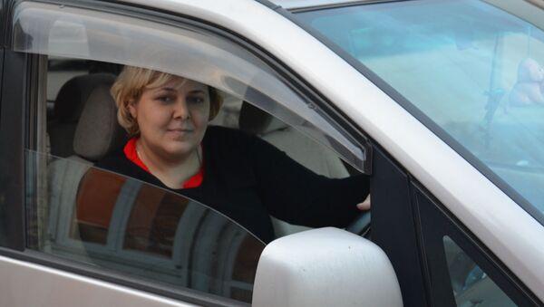 Женское такси - Sputnik Абхазия