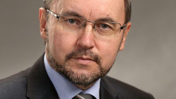 Сергей Ромашкин - Sputnik Абхазия