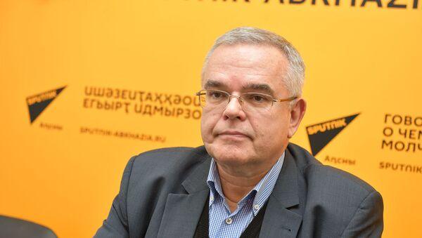 Семен Григорьев - Sputnik Абхазия