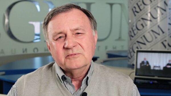 Станислав Тарасов - Sputnik Абхазия